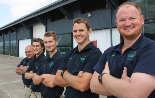 Wet Tropics Plumbing Team
