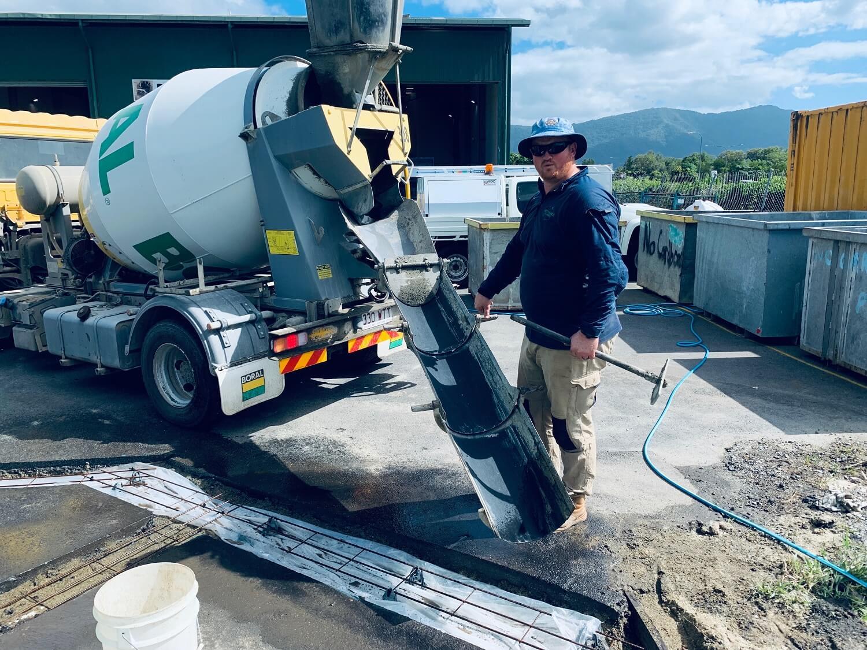 Wet Tropics Plumbing Cairns Machinery