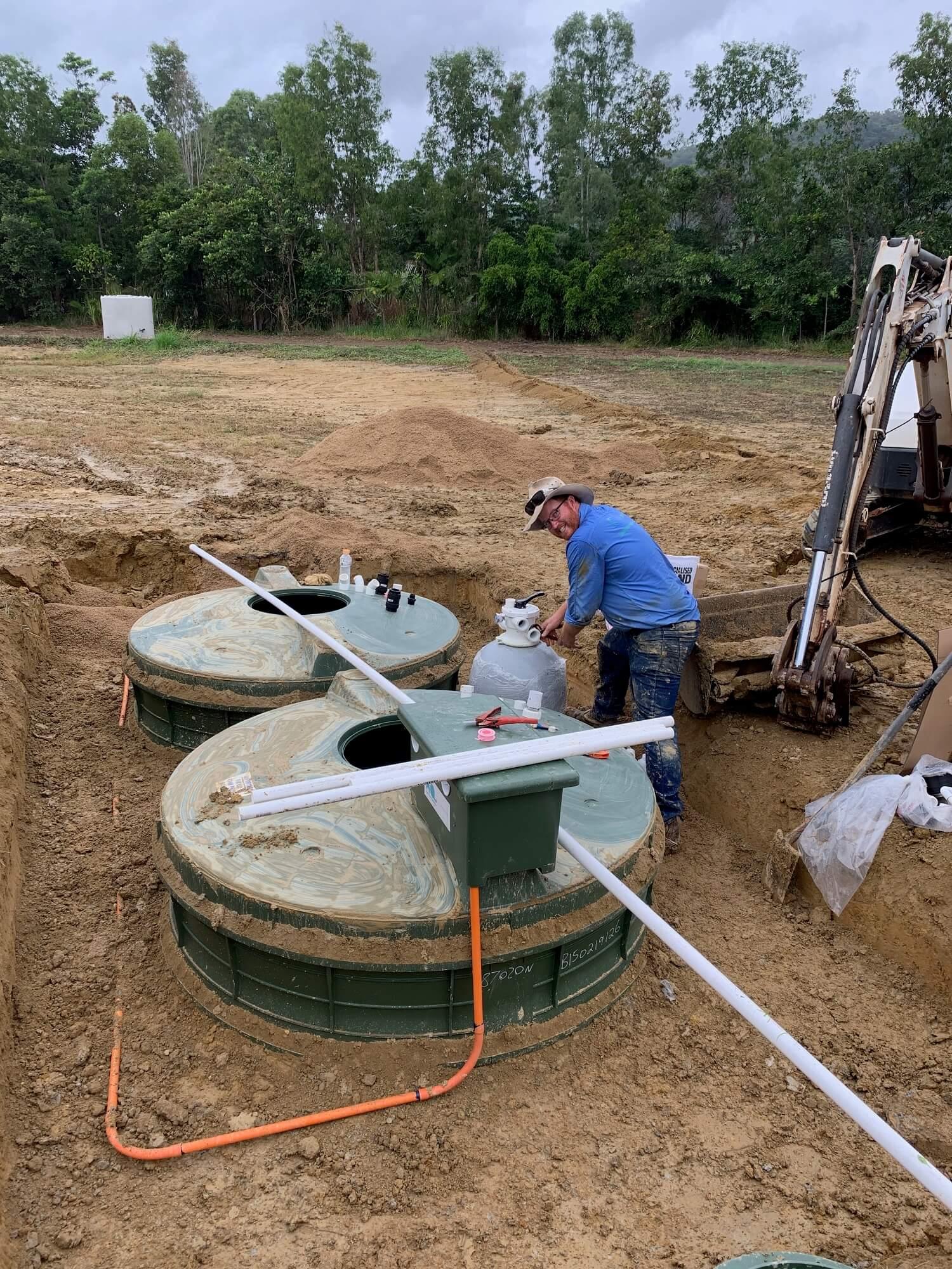 Best Plumbing Services in Cairns